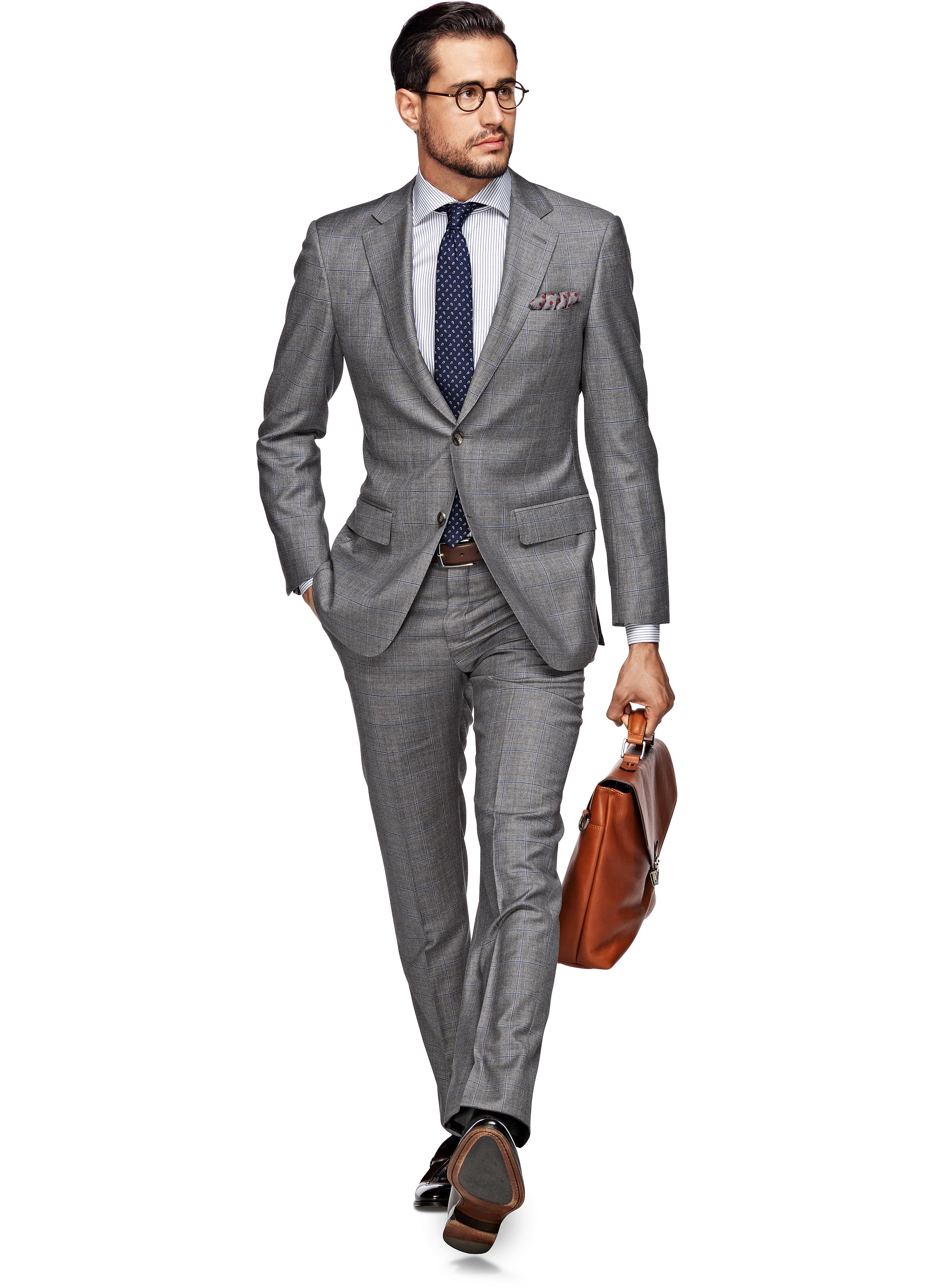 What Color Suit Should A Man Wear If He Has Gray - Light Colored - White - Hair | Men's Style Advice Want More Men Style Advice Videos - Subscribe to RMRS YouTube Channel Click this link to visit an article dedicated to mens suit colors. RAW Transcript What Color Suit Should A Man Wear If He.