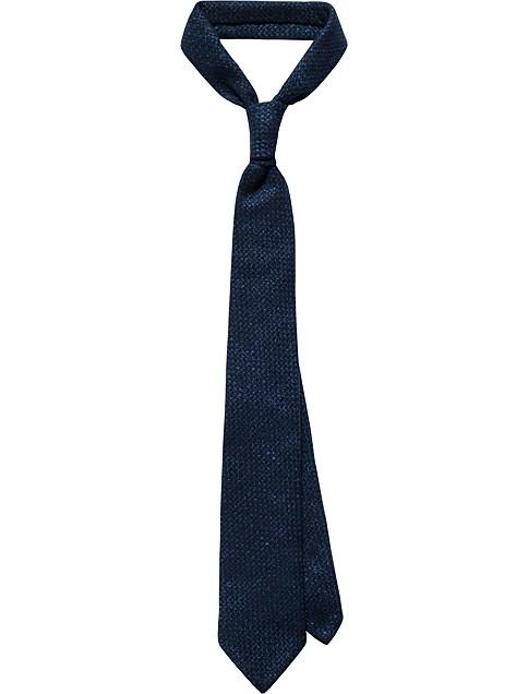 Ties Blue Tie D162085 Suitsupply Online Store 1