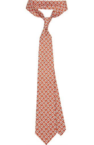 ORANGE_TIE_D131079
