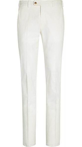 Off White Washed Chino