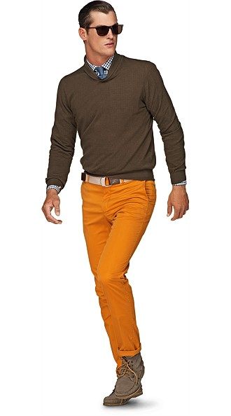 Washed_Yellow_Chino_B283