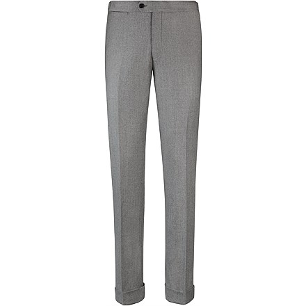 Jort_Light_Grey_Fishtail_Trousers_B465I