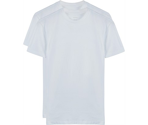 White_T-shirt_Round_Neck_2-Pack_TS002